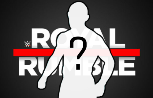 Original winners for the Royal Rumble revealed