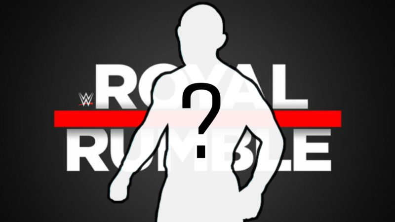 Royal Rumble Superstar