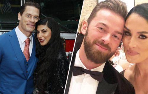 What John Cena thinks of Nikki Bella's engagement