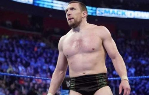 Daniel Bryan humorously criticized by New Japan Pro Wrestling veteran