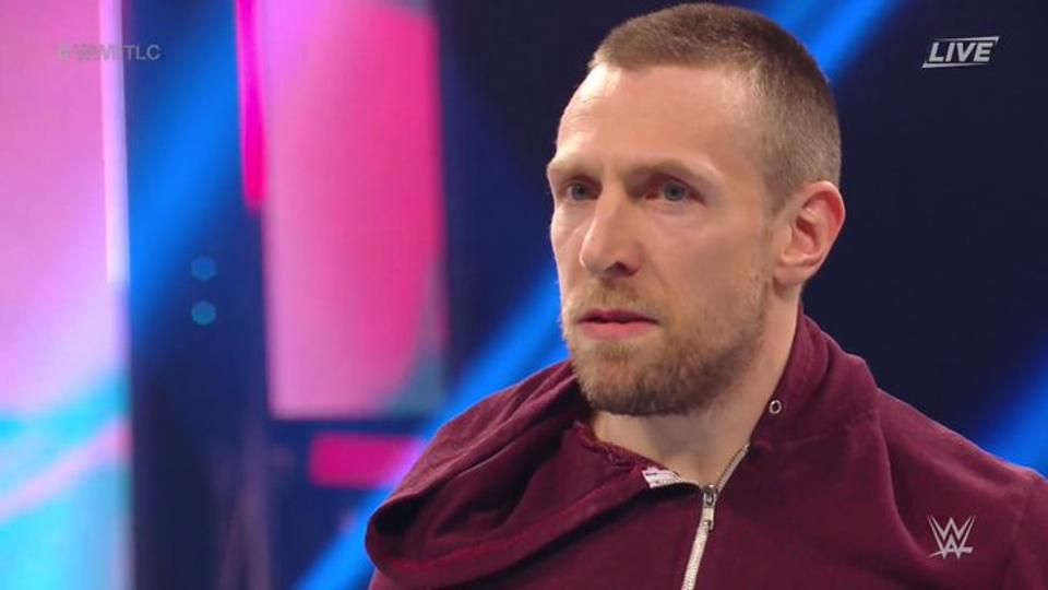 Daniel Bryan reveals whose idea it was to cut his hair for