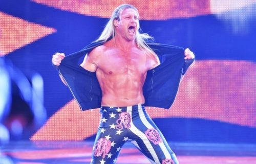 Dolph Ziggler criticizes WWE Production for missing Edge's first spear in the Rumble