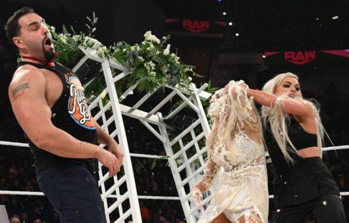 Rumor: WWE plan to follow-up Lana & Liv Morgan segment for Royal Rumble