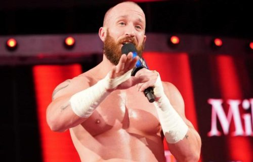 WWE possibly putting Mike Kanellis in tag team