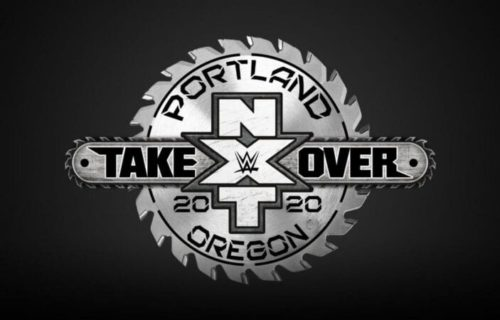 Title match made official for NXT TakeOver: Portland
