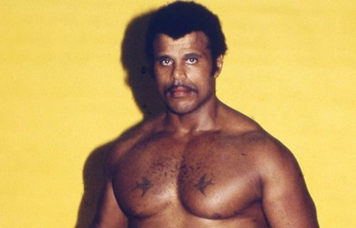 Cause of Rocky Johnson's passing revealed