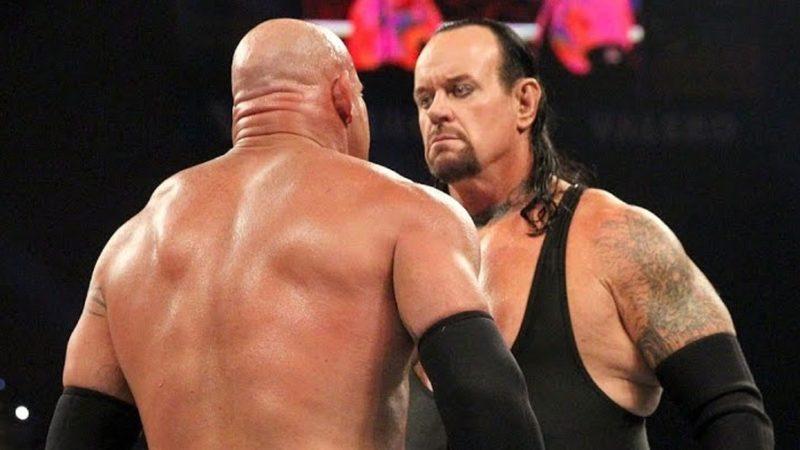 Undertaker-Goldberg