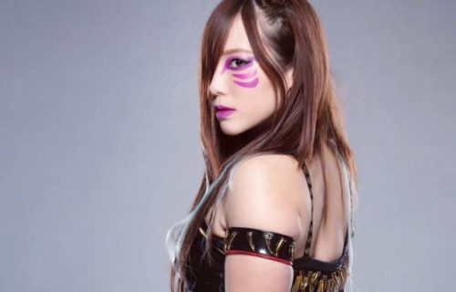 Kairi Sane cleared for in-ring return
