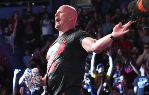 Steve Austin Make Bold WrestleMania Return Claim