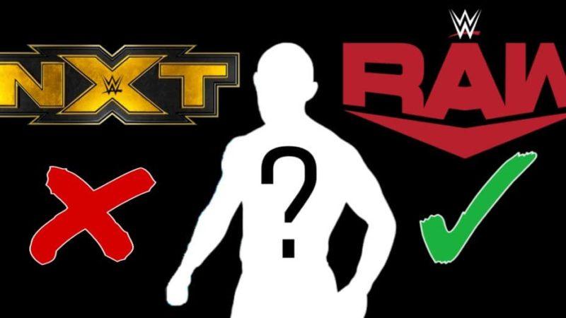 NXT RAW Superstar