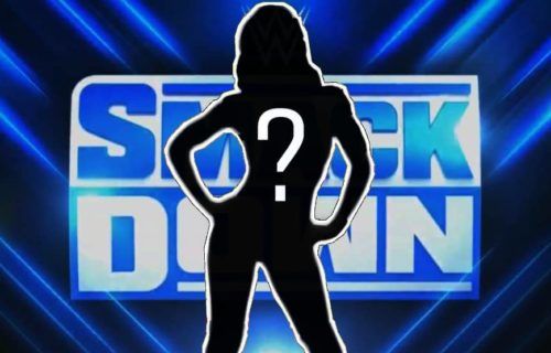 SmackDown Women's Championship match confirmed for this week's SmackDown
