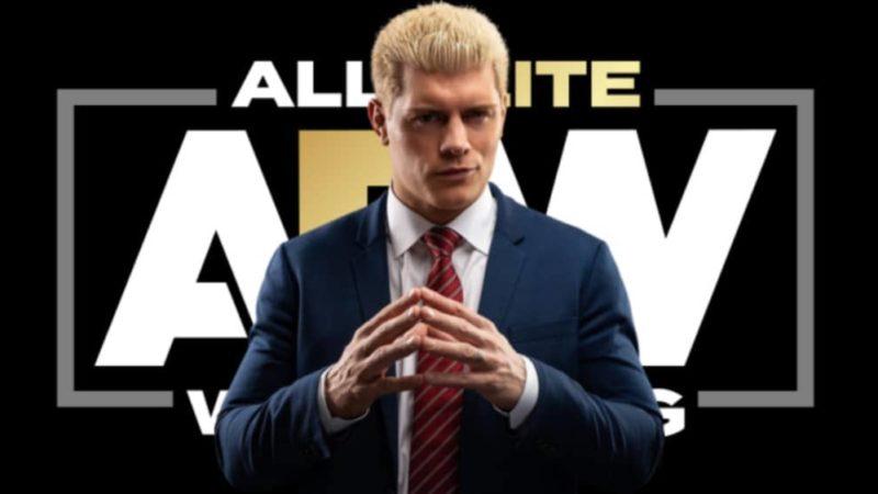Cody/AEW