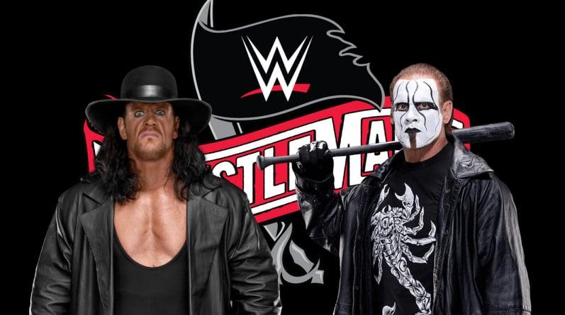 Undertaker Sting