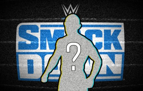 Multiple cryptic teasers appeared on this week's SmackDown