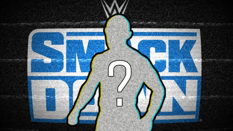 Cryptic SmackDown Superstar