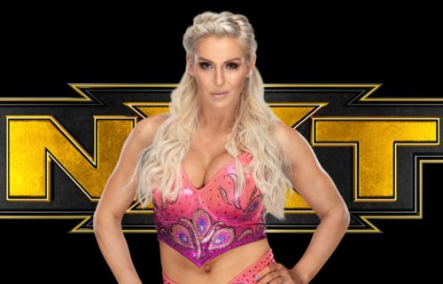 NXT in-ring return for Charlotte Flair announced