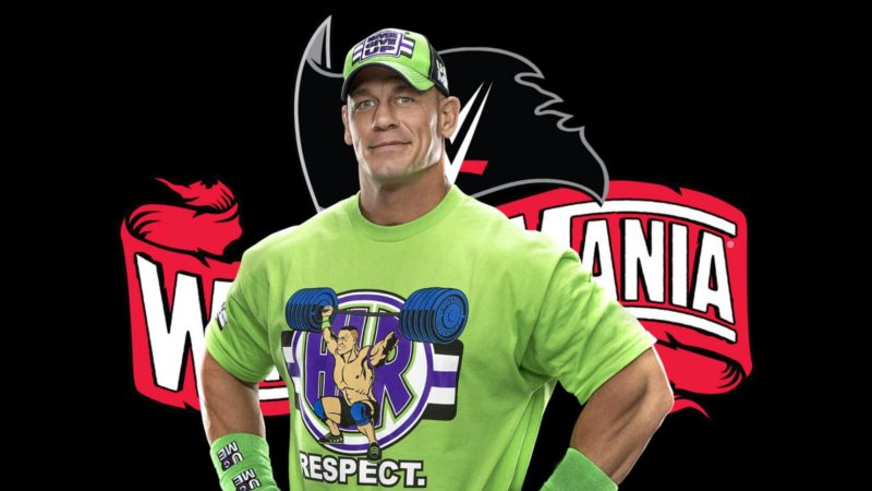 Fans will be in attendance for WWE WrestleMania 37 in Tampa, Florida