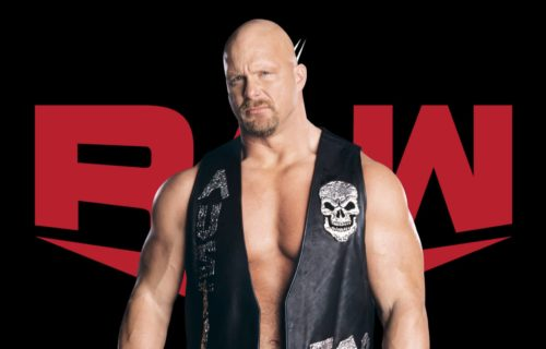 Rumor: Steve Austin could appear on an upcoming episode of RAW
