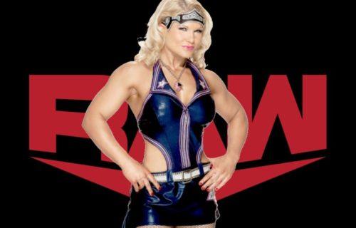 Beth Phoenix Returning on Next Week's RAW