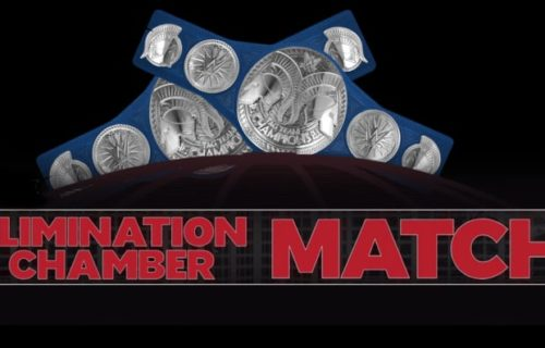 Final Entrants for Men's Elimination Chamber Match Determined