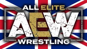 AEW might be planning UK tour