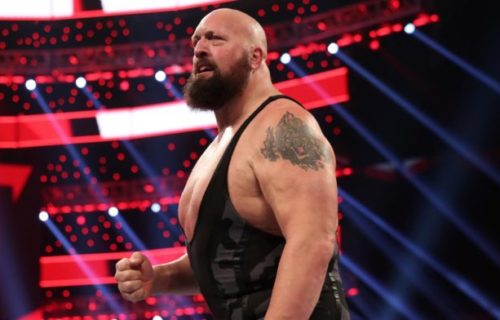 The Big Show recalls having massive heat during his initial WWE days