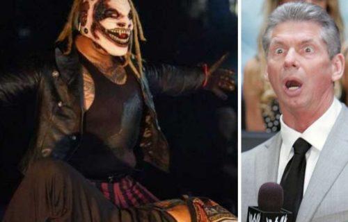 Vince McMahon's possible opinion on Bray Wyatt's WrestleMania match