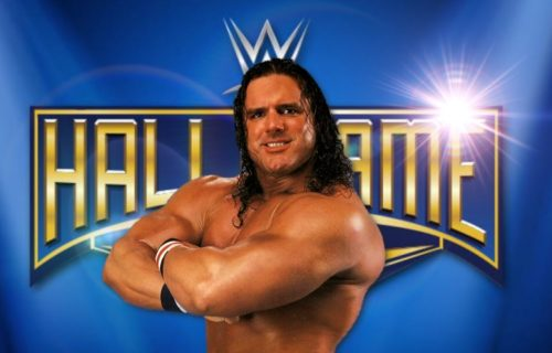 WWE apparently close to inducting ''British Bulldog'' Davey Boy Smith to Hall Of Fame