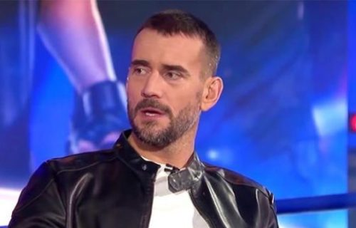 CM Punk gives his take on the Boneyard Match from WrestleMania 36