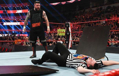 Raw viewership down heading into Super Showdown