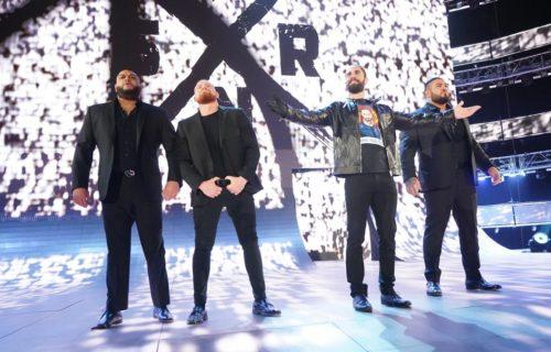 Seth Rollins calls out Hulk Hogan for WrestleMania 37 match