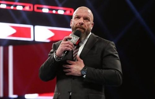 Triple H believes WrestleMania should be a two night event moving forward