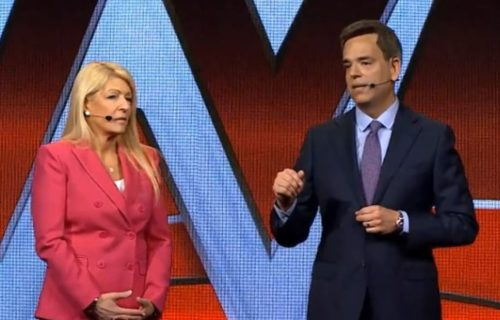 Update on recent firings of WWE co-presidents
