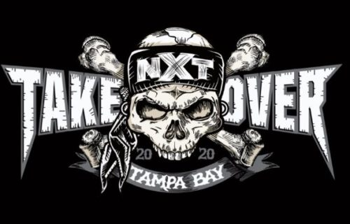 Ladder match made official for NXT TakeOver: Tampa