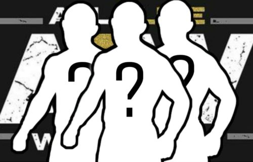 New AEW faction gets official name