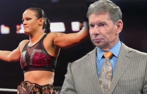 Vince McMahon reportedly soured on Shayna Baszler