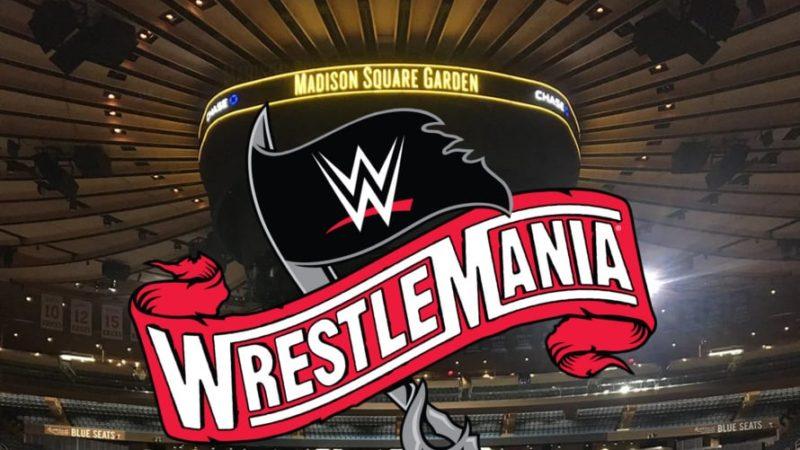 WrestleMania-MSG