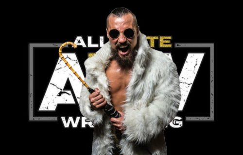 "Marty Scurll on turning down AEW: ""I had my own dreams, my own visions"""