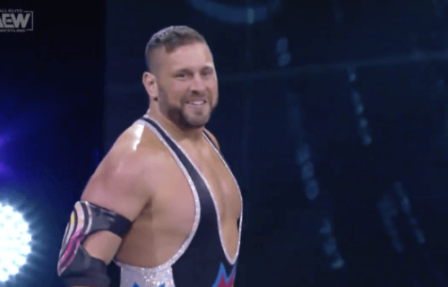 Colt Cabana's possible role in AEW