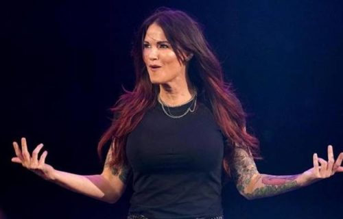 Lita on how Rob Gronkowski may do in WWE