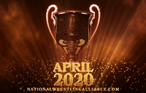 NWA suspends Crockett Cup and live events