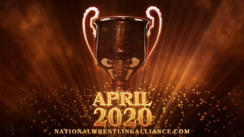 NWA Crockett Cup