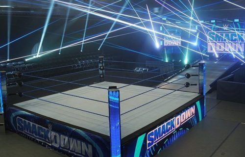 WWE Friday Night SmackDown Results (5/1/2020)