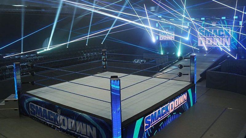 Performance-Center-SmackDown