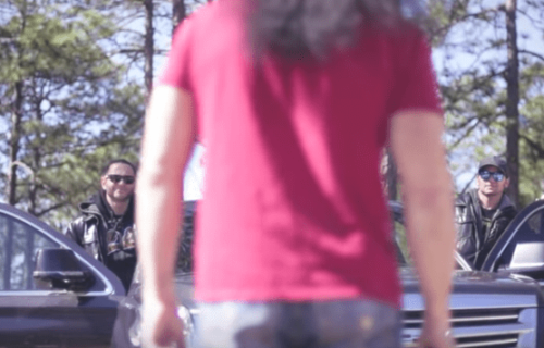 Matt Hardy and The Young Bucks reunite in Free The Delete Finale