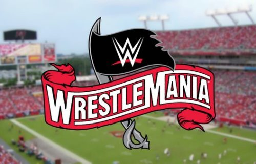 Matches made official for WrestleMania