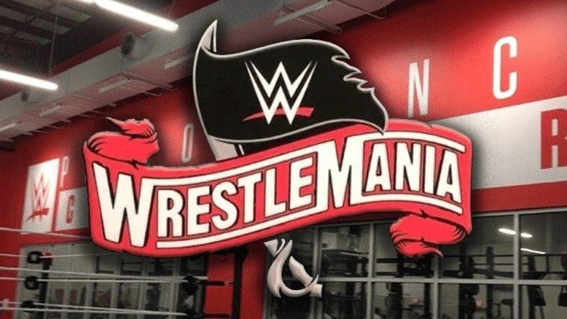 WrestleMania-performance-center