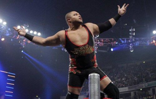 D'Lo Brown praises Tessa Blanchard & talks about allegations against her