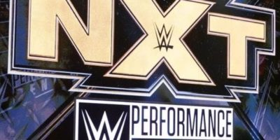 NXT on USA at Performance Center