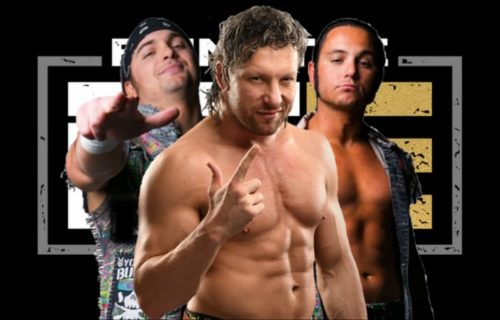 """Being The Elite"" could be headed towards its end"